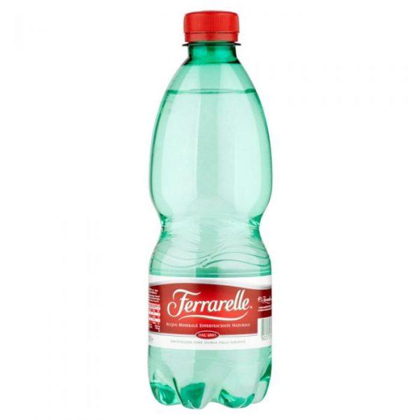 Acqua Ferrarelle cl 0,50